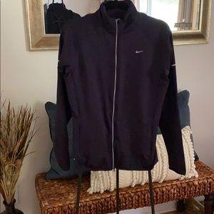 Active zip jacket